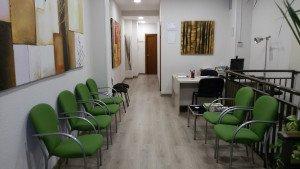 Visitanos en calle Bermudez, Madrid. Reconocimientos médicos baratos